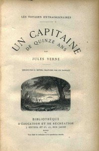 Capitaine de 15 ans - 02 R