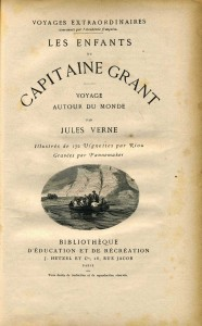 Enfants capitaine Grant - 02 R