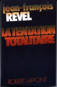 La Tentation totalitaire - Couverture R