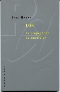 LQR - Couverture R