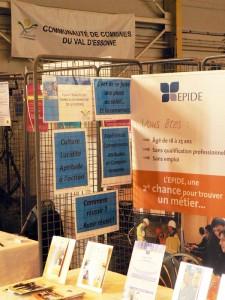 Forum des métiers gourmands 15 03 2012 - 02