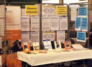Forum des métiers gourmands 15 03 2012 - 03